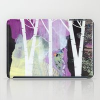explore iPad Cases featuring Explore by E.Seefried Art