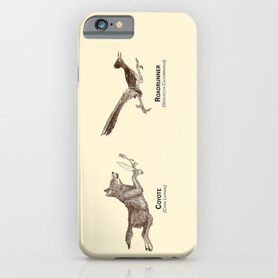 Endangerous Species iPhone & iPod Case