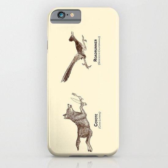 Endangerous Species iPhone & iPod Case