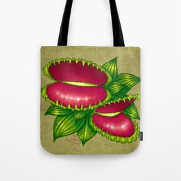 Chomp Tote Bag