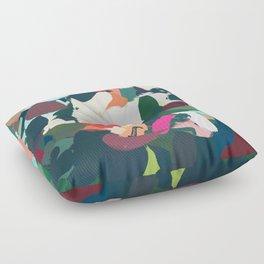 Brunch at Ti Amo's Floor Pillow