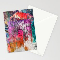 Forcing the Light Stationery Cards