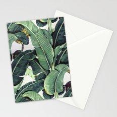 La isla de la Martinica Stationery Cards