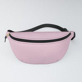 Pink Mist Fanny Pack