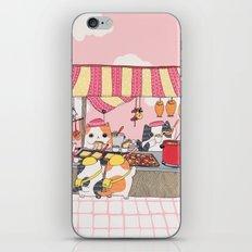Their Ambrosia iPhone & iPod Skin