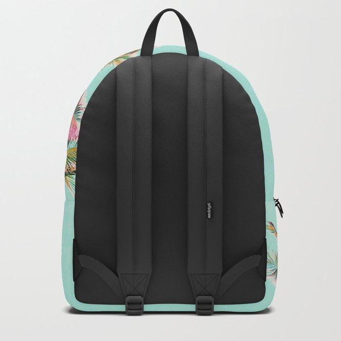 Fiesta palms Backpack