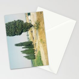 Tuscany Country Stationery Cards
