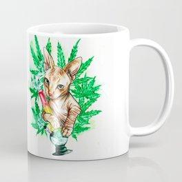 Benny Bluntz Coffee Mug