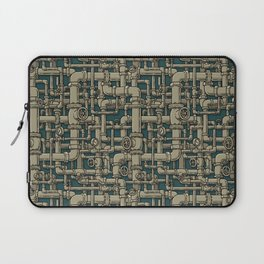 Pipes Laptop Sleeve
