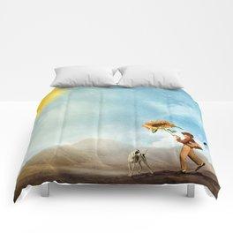 Follow the Sun Comforters