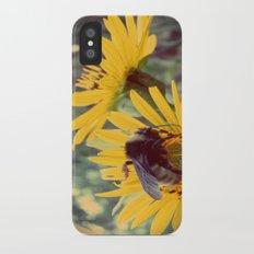The Beez Knees Slim Case iPhone X