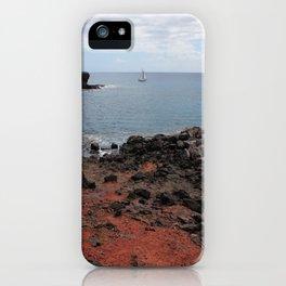 Lanzarote iPhone Case