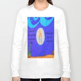 Underwater Kiss Long Sleeve T-shirt