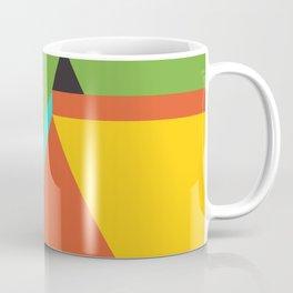 Poligonal 247 Coffee Mug