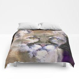 Born This Way Comforters