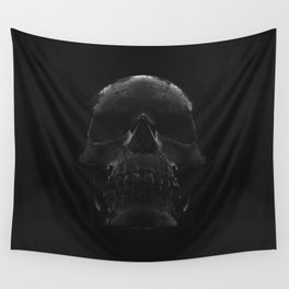 Anxiety Mistress Wall Tapestry