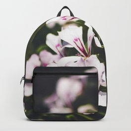 Field of Flowers 11 Backpack