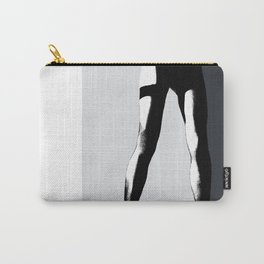 Legs and Stockings Carry-All Pouch