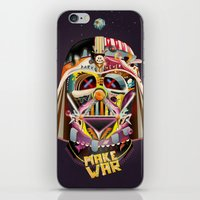 dad iPhone & iPod Skins featuring DAD by Mathis Rekowski