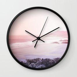 Woolacombe Wall Clock