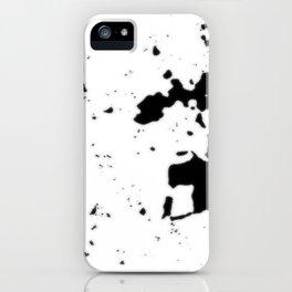 mad cowZa titor doZa iPhone Case