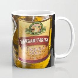 A Little Nip - Margarita Coffee Mug
