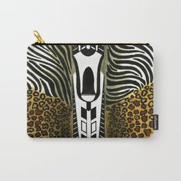 Welcome To Africa Carry-All Pouch