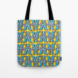 Wasscally Wabbit Tote Bag