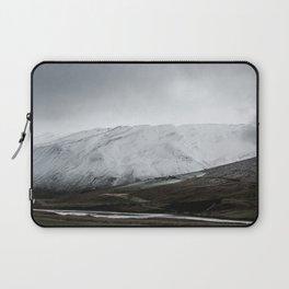 September snow Laptop Sleeve