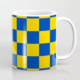 Surrey county flag Coffee Mug