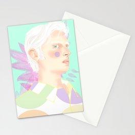 Albino Stationery Cards
