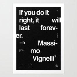 365 Vol. ² – 07 Art Print