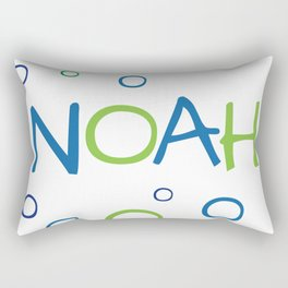 Noah Rectangular Pillow
