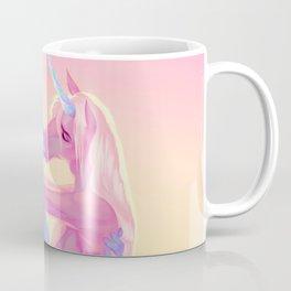 Sunset Smooch Coffee Mug