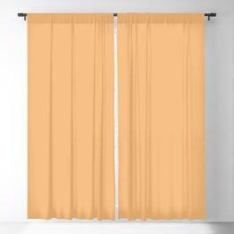 78. Anzu-iro (Apricot-Color) Blackout Curtain