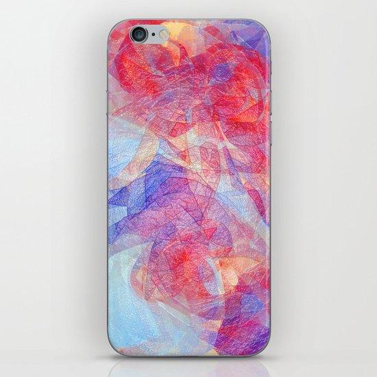 Sweet Rift iPhone & iPod Skin