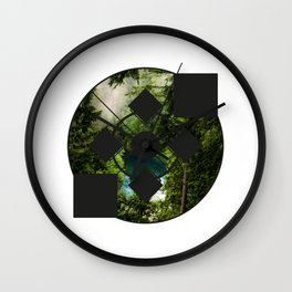 Snipers Scope | Version 1 Wall Clock