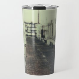 Graveyard Travel Mug