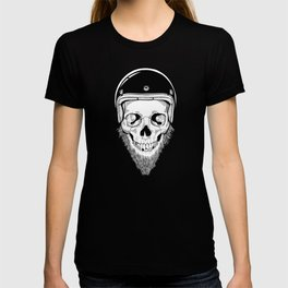 SAFETY DEAD T-shirt