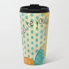 Ladybug II - Just be Yourself Travel Mug