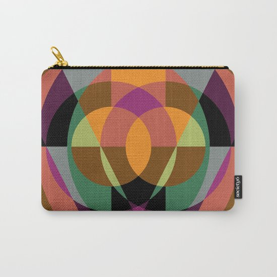 Composition II/III Carry-All Pouch