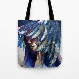 Hubris Tote Bag