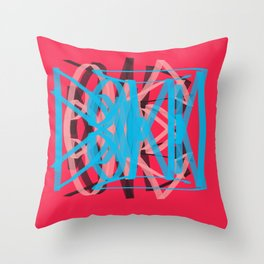 One Down Throw Pillow