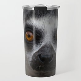 Lemur Love Travel Mug
