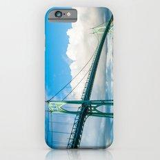St. Johns Bridge iPhone 6s Slim Case