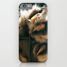 Lion Claw iPhone 6s Slim Case