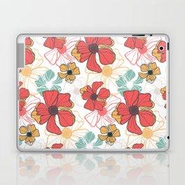 Poppy Bash 1 Laptop & iPad Skin