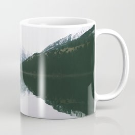Wallowa Lake Coffee Mug