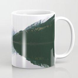 Wallowa Lake Coffee Mug