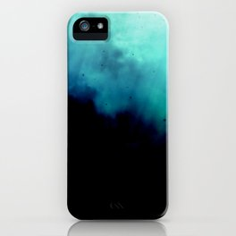 α Phact iPhone Case